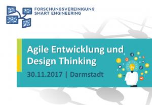 Agile Entwicklung und Design Thinking – Die bessere und flexiblere Art zu entwickeln?