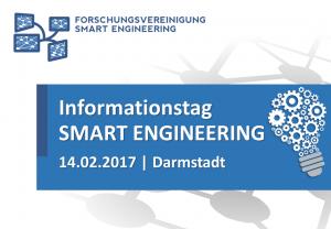 """Informationstag """"Smart Engineering"""" Erfolgreiche Veranstaltung mit regen Diskussionen"""
