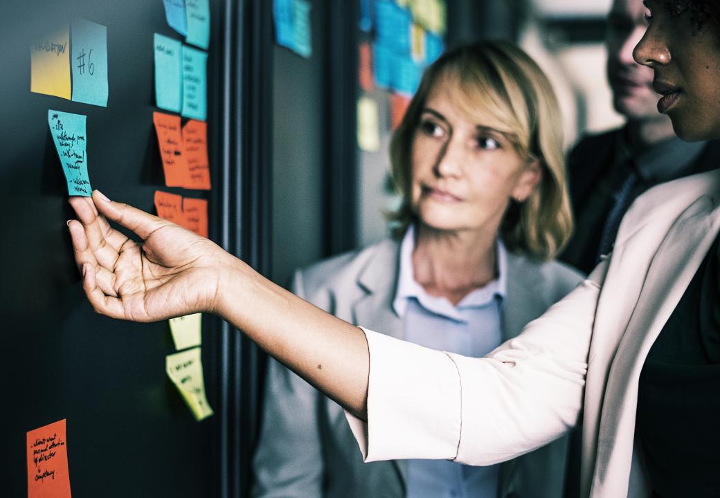 Neue Managementmethoden – von der Idee zur Umsetzung