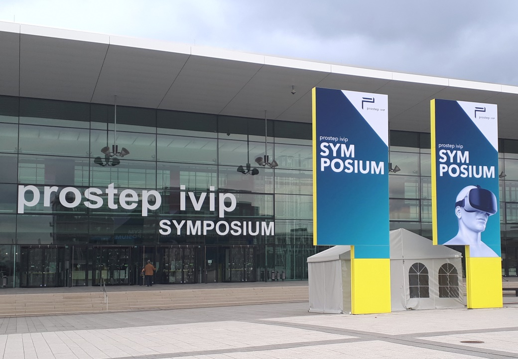 prostep ivip Symposium 2019 | Collaboration in the Age of Smart Products and Services